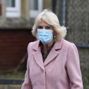 Herz-OP überstanden! Herzogin Camilla gibt Gesundheits-Update (Foto)