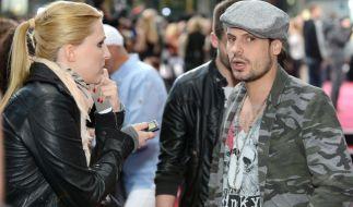 """Schauspieler Manuel Cortez hatte bei seiner """"Let's Dance""""-Teilnahme im Jahr 2013 mit einer Angststörung zu kämpfen (Foto)"""