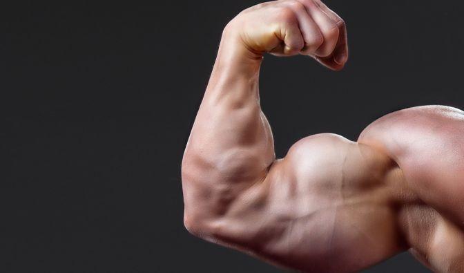 Gefährlicher Muskelwahn