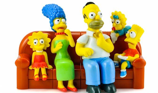 """""""Die Simpsons"""": Staffel 33 und 34 sind schon bestellt. (Foto)"""