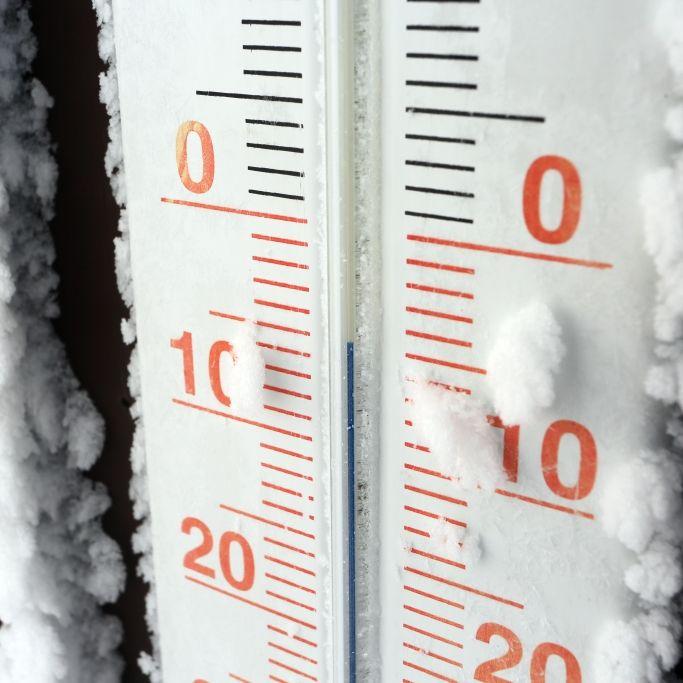 Wie in der Achterbahn! Auf Frost-Alarm folgt Wetter-Umschwung (Foto)