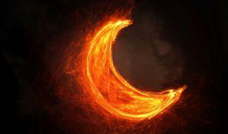 Der Mond im Feuerzeichen Schütze beschert uns am Wochenende eine ganz besondere Zeitqualität. (Foto)