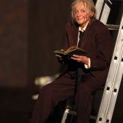 Todes-Schock! Deutsche Schauspiellegende mit 90 Jahren gestorben (Foto)