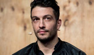 So tickt Schauspieler Max Hemmersdorfer privat. (Foto)