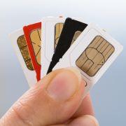 Smartphone, Tablet und Smartwatch sollen online gehen? Mit einer Multi-SIM wird das ganz einfach. (Foto)