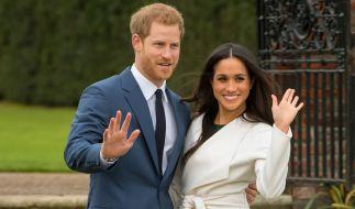 Liegen im Clinch mit dem Rest der Royals. (Foto)