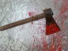 Ehrenmord durch Enthauptung in Indien