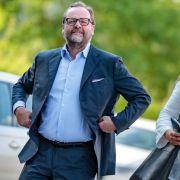 TV-Koch, Politiker, Unternehmer - Dafür brennt der österreichische Tausendsassa (Foto)