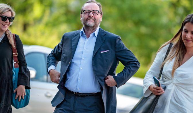 Sepp Schellhorn privat