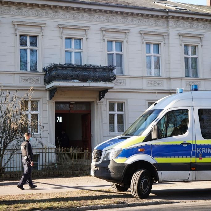 Armbrust-Schütze verletzt Frau - Mordkommission ermittelt (Foto)