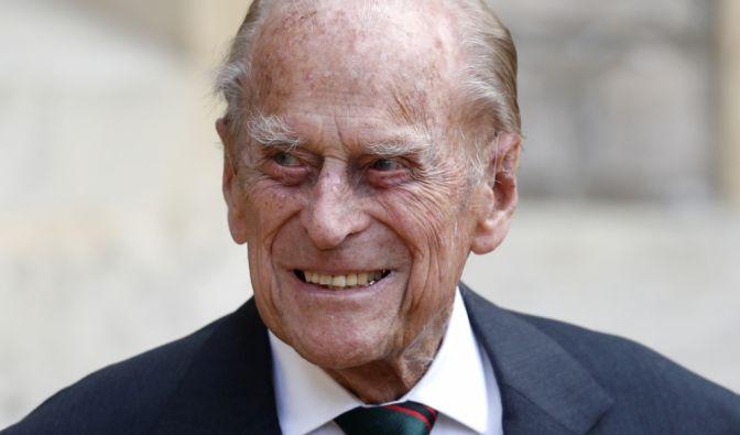 Prinz Philip für tot erklärt