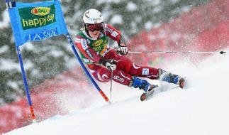 Die Ski-alpin-Damen machen im Weltcup 2021 Station im slowakischen Jasna, um sich in Slalom und Riesenslalom zu messen. (Foto)
