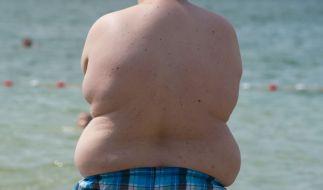 Kilo-Frust im Corona-Lockdown: Experten zufolge könnten Kinder und Jugendliche durch pandemiebedingtes Übergewicht Langzeitschäden erleiden. (Foto)
