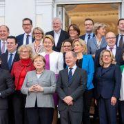 Scholz, Maas und Co.! WER regiert aktuell mit Angela Merkel? (Foto)