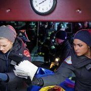 Wiederholung von Folge 14, Staffel 6 online und im TV (Foto)