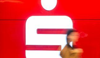 Kriminelle versuchen jetzt Sparkassen-Kunden mit Phishing-Mails abzuzocken. (Symbolfoto) (Foto)