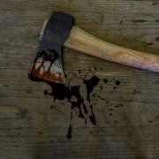Ehrenmord! Mann köpft Tochter / Krankmachendes Wetter / Vulkanausbruch (Foto)