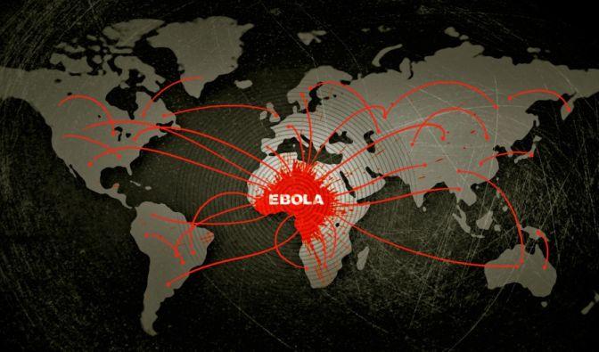 Furcht vor Ebola-Pandemie