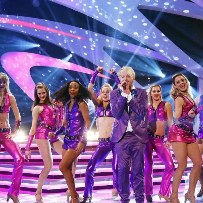 Wiederholung der Tanzshow im TV und online (Foto)