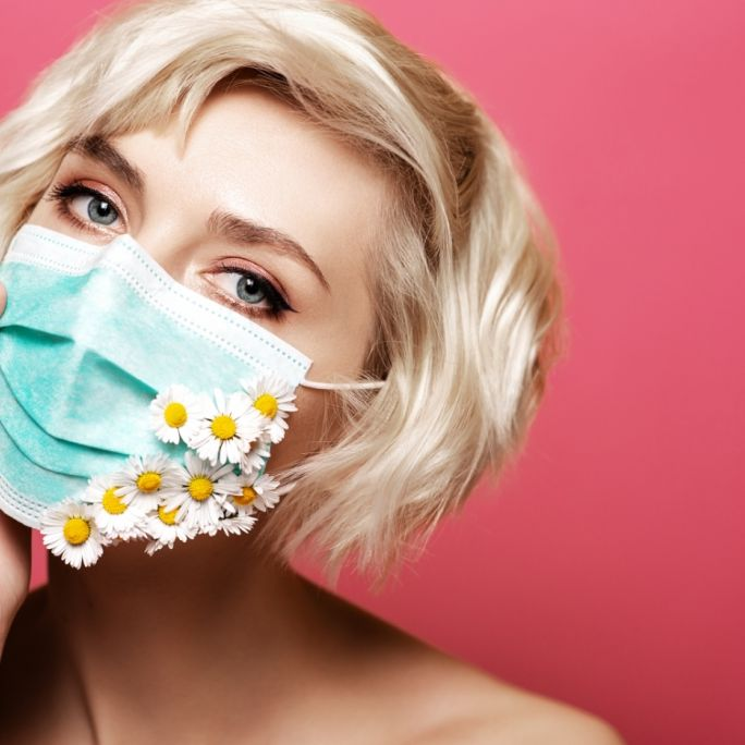 Allergologe verrät! DIESE Folgen haben Masken für Allergiker (Foto)
