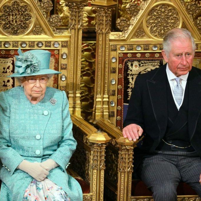 Meghan-Interview schert ihn nicht! Queen-Sohn besorgt um Prinz Philip (Foto)
