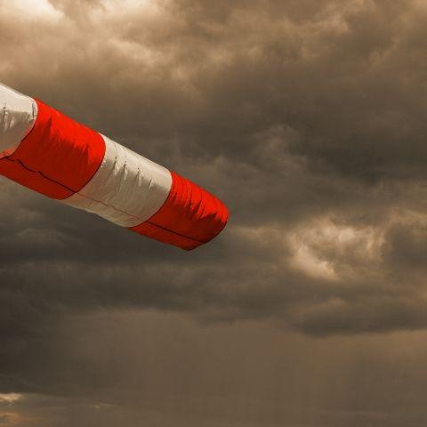 Orkan-Gefahr! Sturmböen fegen am Donnerstag über Deutschland weg (Foto)