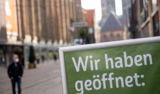 Was öffnet ab 8. März in welchem Bundesland? (Symbolfoto) (Foto)