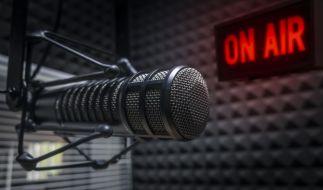 Radiomoderator Michael Stanley ist mit 72 Jahren gestorben. (Symbolfoto) (Foto)