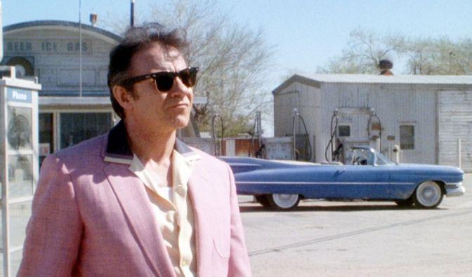 """""""Finding Graceland - Unterwegs mit Elvis"""" nochmal sehen"""