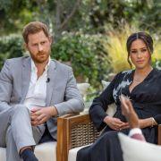 Schock-Beichte im TV: Herzogin Meghan wollte nicht mehr am Leben sein! (Foto)