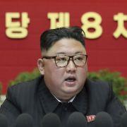 Nuklear-Alarm wegen Geheimtunnel - 48 Atomwaffen abschussbereit (Foto)