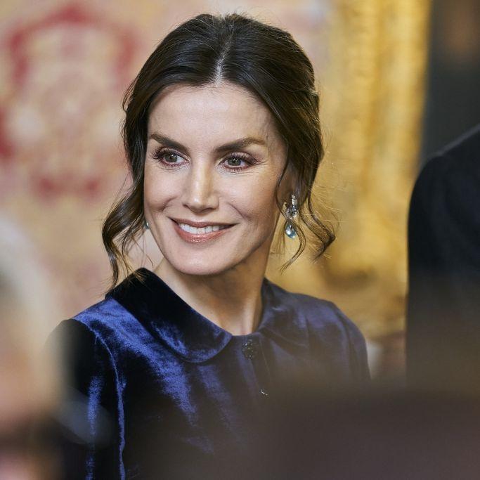 Herkunft, Familie, Gehalt und Beauty-OPs der spanischen Königin (Foto)