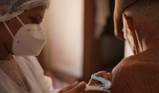 Noch im März soll der Einmal-Impfstopf von Johnson & Johnson zugelassen werden. (Foto)