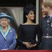 Royals im Ausnahmezustand! DESHALB hält die Queen jetzt einen Krisengipfel ab (Foto)