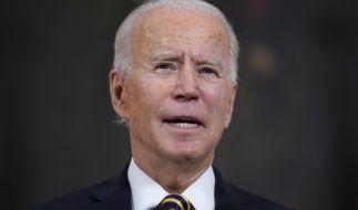 Joe Biden muss ab sofort ohne seine beiden Hunde im Weißen Haus auskommen. (Foto)