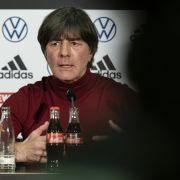 Nach der EM ist Schluss! Jogi wirft als Bundestrainer hin (Foto)