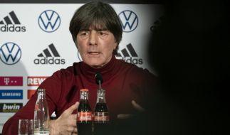 Jogi Löw beendet seine Karriere als DFB-Trainer. (Foto)