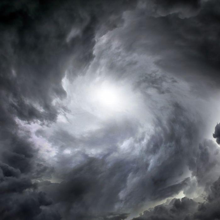 Orkantief Klaus fegt über Deutschland! Jetstream sorgt für 5-Tage-Sturm (Foto)