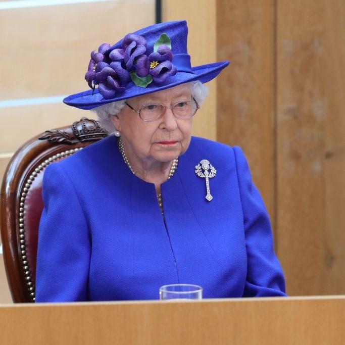 Palast bezieht Stellung! DAS sagt die Queen zum Skandal-Interview (Foto)
