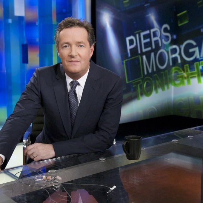 Herzogin reichte Beschwerde ein!Moderator Piers Morgan kündigt Job (Foto)