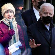 Attacke auf Joe Biden! Scharfe Kritik an Trumps Nachfolger (Foto)