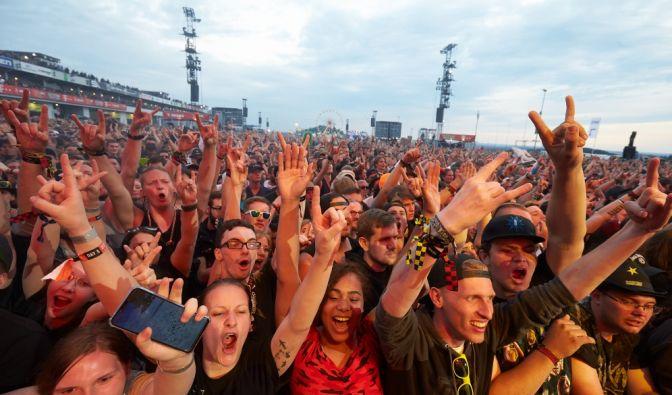 Festivals wegen Corona abgesagt 2021