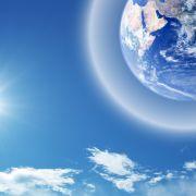 Daten zeigen, wann der Erde der Sauerstoff ausgehen wird (Foto)