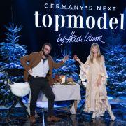 "DAS passiert in Folge 6 von ""Germany's Next Topmodel"" (Foto)"