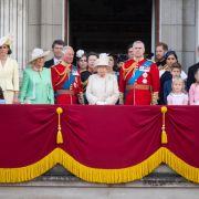 Nach Rassismus-Skandal! Sind DIESE Royals Rassisten? (Foto)