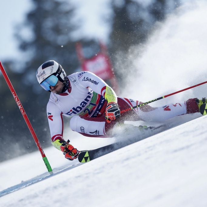 So sehen Sie den Herren-Slalom heute in Lenzerheide live (Foto)