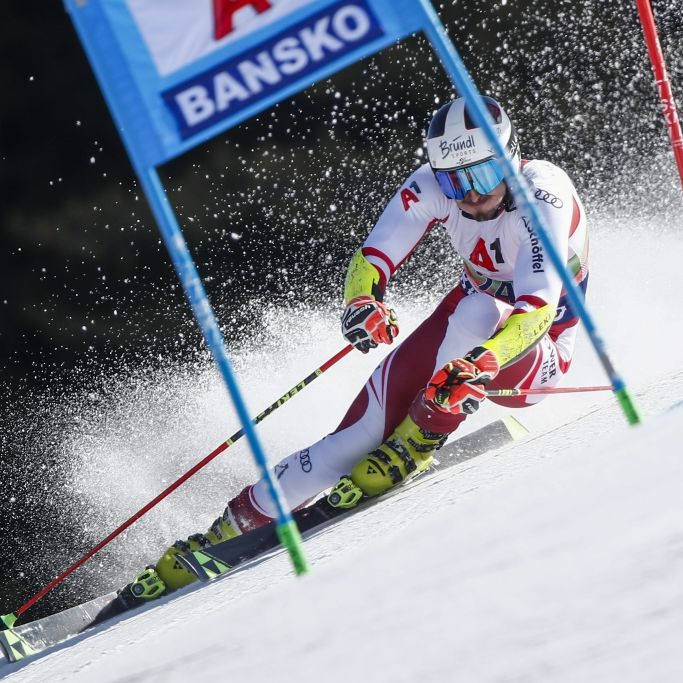 Slalom-Fahrer Straßer verpasst Spitzenrang bei alpinem Saisonfinale (Foto)