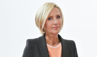 Petra Gerster zieht sich den Ärger der ZDF-Zuschauer:innen zu. (Foto)