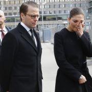 Rührendes Statement! JETZT spricht der Schweden-Royal über seine Krankheit (Foto)