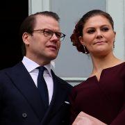 Schock! Schweden-Royals an Covid-19 erkrankt (Foto)
